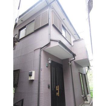 北軽井沢貸家
