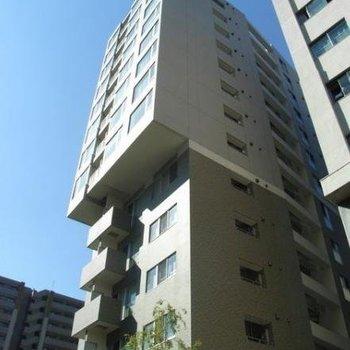 グレイスコート上野