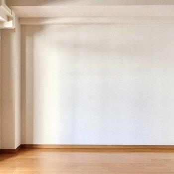 【BR】約6帖の洋室です。※写真は3階の同間取り別部屋のものです