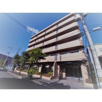 コンチネンタル平野 (旧サンアルブル)