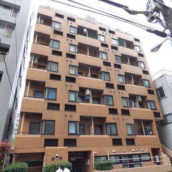 ダイアパレス上野第2