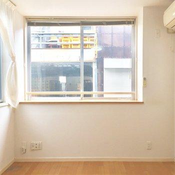 出窓が素敵♪※写真は前回募集時のものです