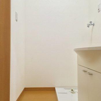 トイレのお隣にこちら!※写真は前回募集時のものです