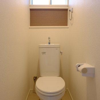トイレの換気はもっと大事