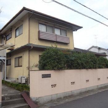 ロイヤルコ-ポ三宅