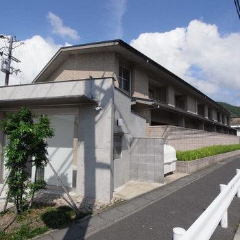 Mur Kamogawa