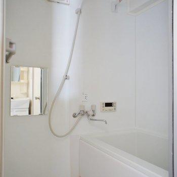 お風呂は清潔感※写真は前回募集時のものです。