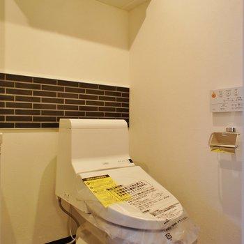 トイレは同室。※写真は前回募集時のものです