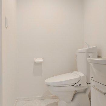 トイレは同室です※写真は前回募集時のものです