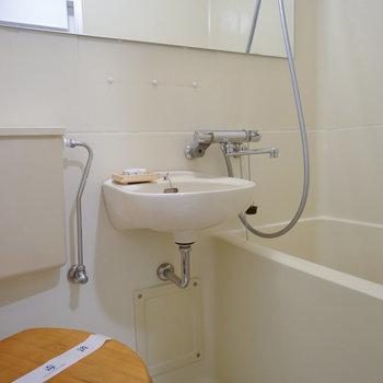 トイレには木製便座を◎