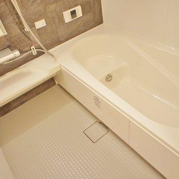 お風呂めっちゃデカいです。