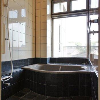 そしてこのお風呂。