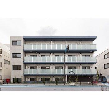 NTPRレジデンス大井町