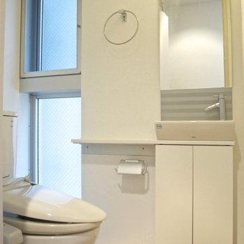 トイレ※写真別部屋