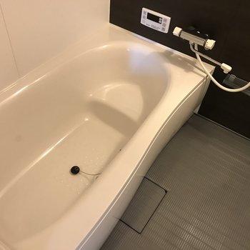 オシャレなお風呂