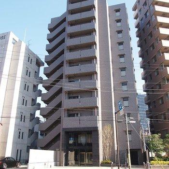 ルーブル川崎六番館