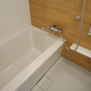 追い焚き付きのお風呂※写真はイメージです