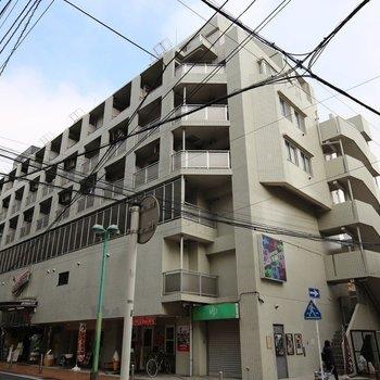 ビクセル伊勢佐木町