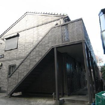 メゾン大倉山弐番館