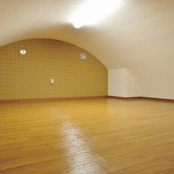 右と左に隠し部屋が登場!※写真は前回募集時のもの。