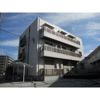 カサグランデ新川崎