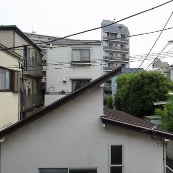 ほんとに恵比寿?という位静かな住宅地です。