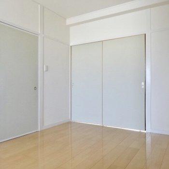 うんうん、一番のお気に入りのお部屋!