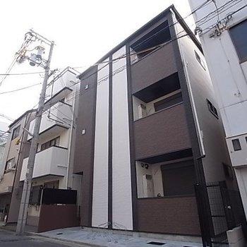 ヴィータ神戸上沢通PRIME
