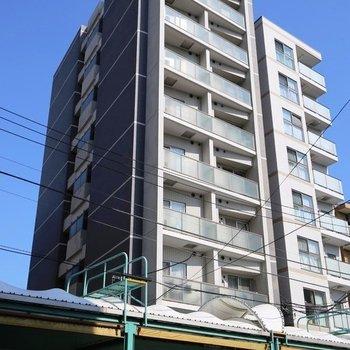 ドルチェ東京府中・弐番館