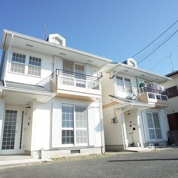 稲永ハウスA棟