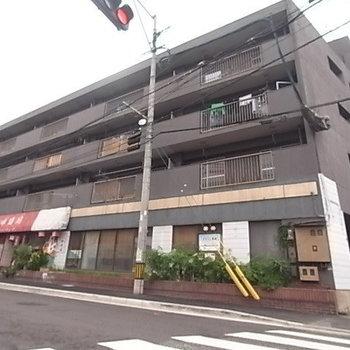 吉塚東福ビル