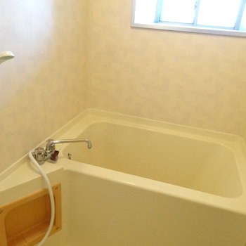 浴室は普通です。