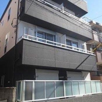 (仮称)板橋区富士見町マンション