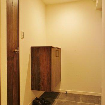 玄関はこのくらい※写真は前回募集時のものです