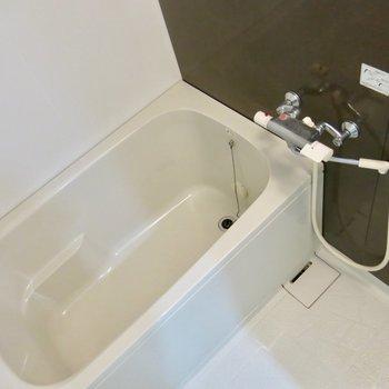 追い炊き&浴室乾燥機!