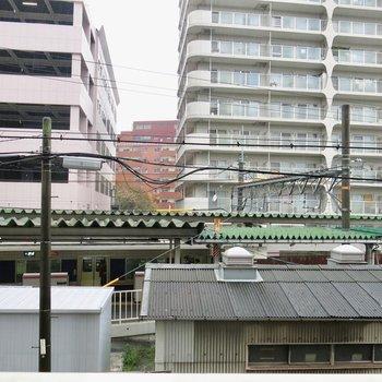 京橋駅スグ!