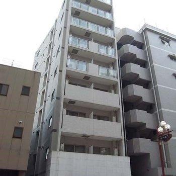 シンシア新中野ozio