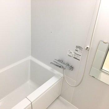 お風呂新品!