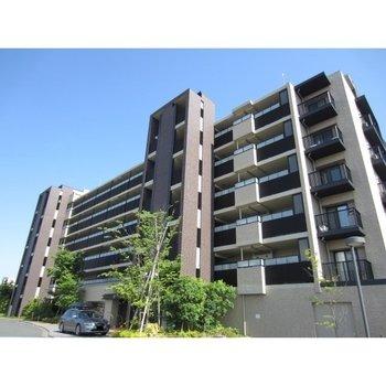 Brillia City 横浜磯子F棟