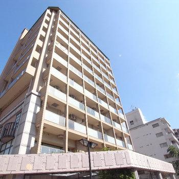Flat長田北町