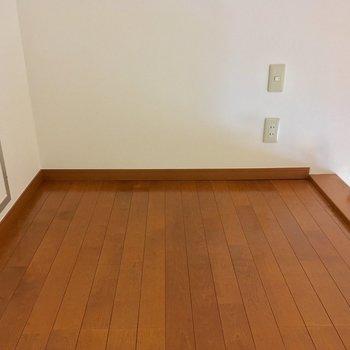 こぢんまりロフト※写真は2階の別間取り別部屋です