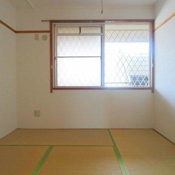 和室は日本人のたしなみ※今回洋室に変更