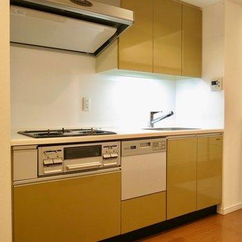 立派なキッチン※写真は前回募集時のもの