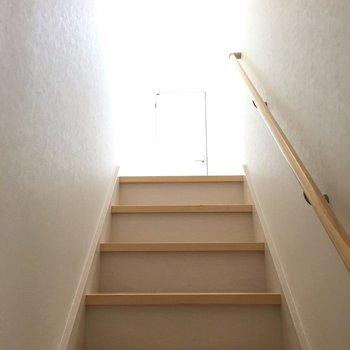 また階段を上がっていって※写真は前回募集時のものです