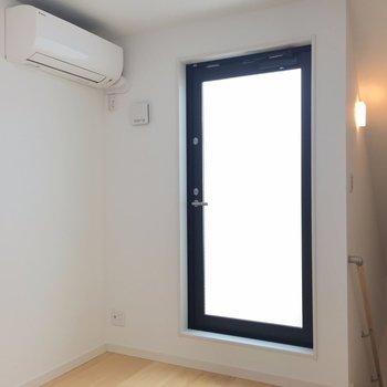 3階は4.42帖の寝室※写真は前回募集時のものです