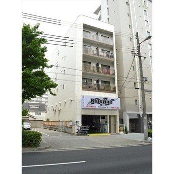 メゾン福栄(三菱地所)