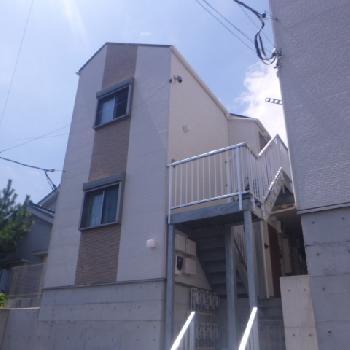 横浜山手アパートメント