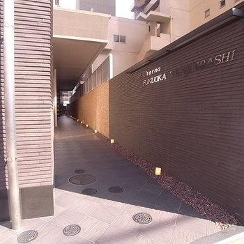 Grand E'terna福岡天神橋