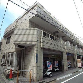 ベル・パークシティ西新宿