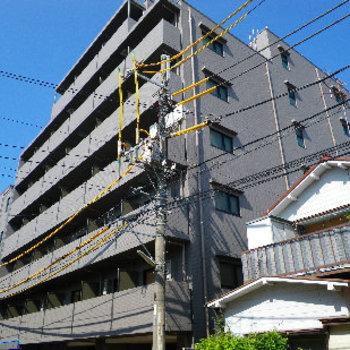 ルーブル武蔵小杉弐番館